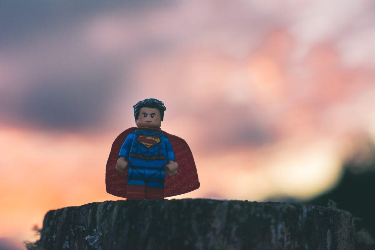 Gårdagens og morgendagens helter