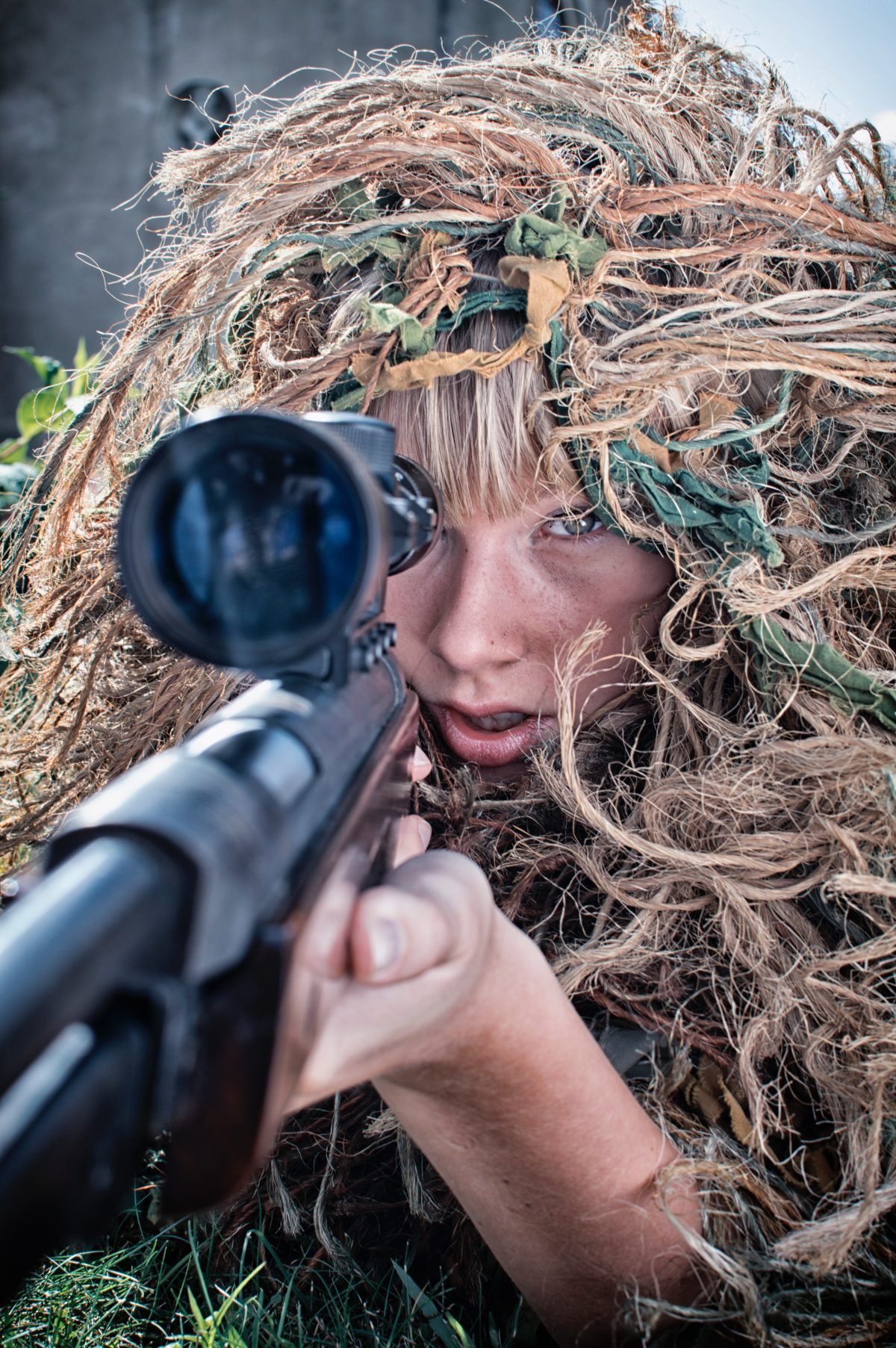 Respekt for jakt