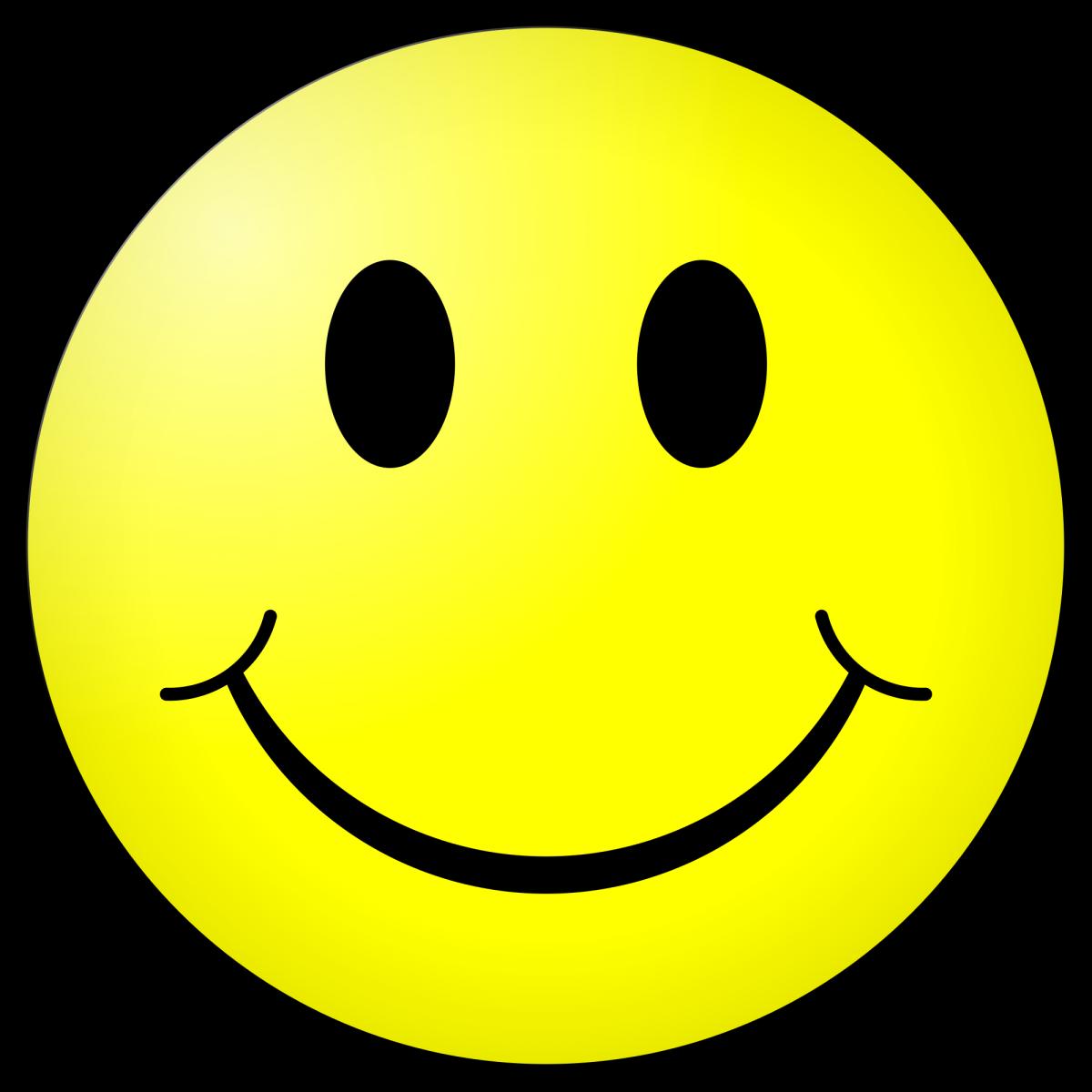 Når kan du være happy?
